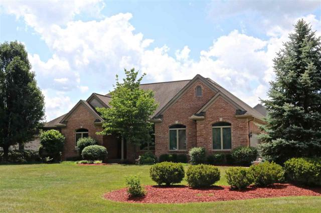4637 Catalpa Court, Burlington, KY 41005 (MLS #514933) :: Mike Parker Real Estate LLC