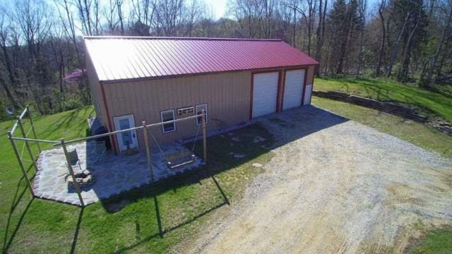 798 Little Sugar Creek, Warsaw, KY 41095 (MLS #515210) :: Mike Parker Real Estate LLC