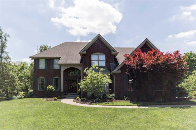 3253 Highridge Drive, Taylor Mill, KY 41015 (MLS #515934) :: Mike Parker Real Estate LLC