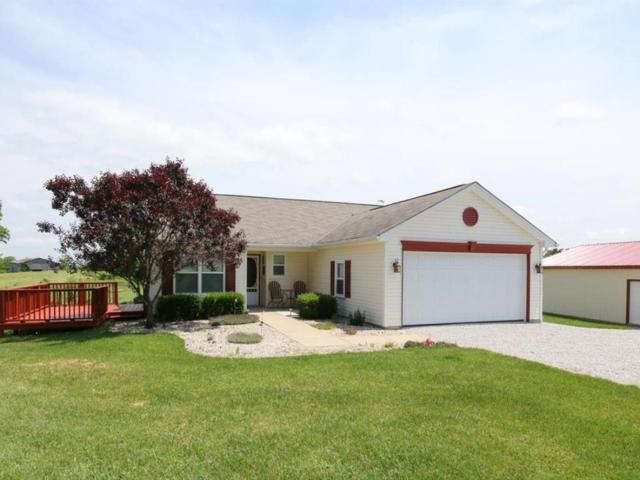 99 Red Fox Court, Dry Ridge, KY 41035 (MLS #516085) :: Mike Parker Real Estate LLC