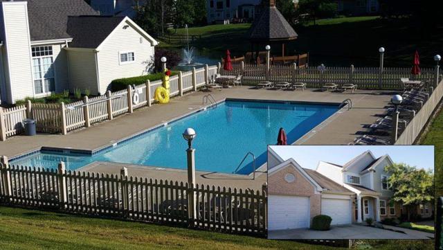 7400 Centrecrest Lane C, Florence, KY 41042 (MLS #516675) :: Mike Parker Real Estate LLC