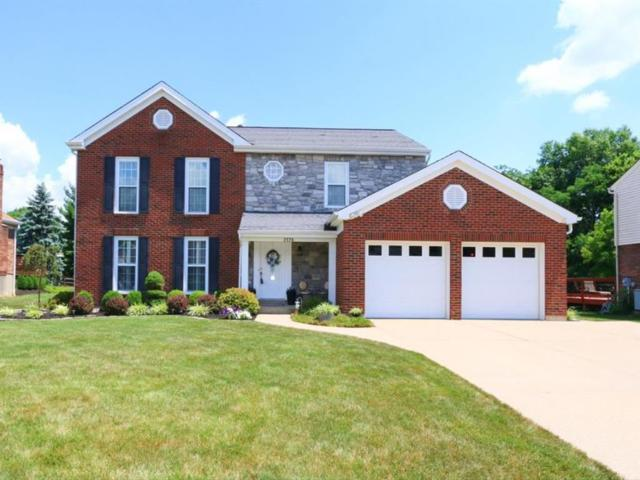 2578 Sierra Drive, Villa Hills, KY 41017 (MLS #517631) :: Apex Realty Group