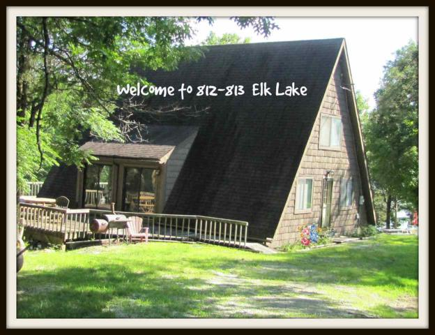 445 Elk Lake Resort Lots 810 & 812-813, Owenton, KY 40359 (MLS #517637) :: Mike Parker Real Estate LLC