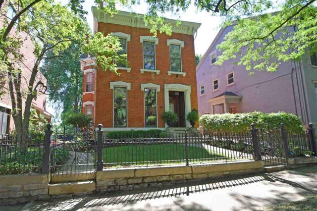 610 Garrard Street, Covington, KY 41011 (MLS #517858) :: Mike Parker Real Estate LLC