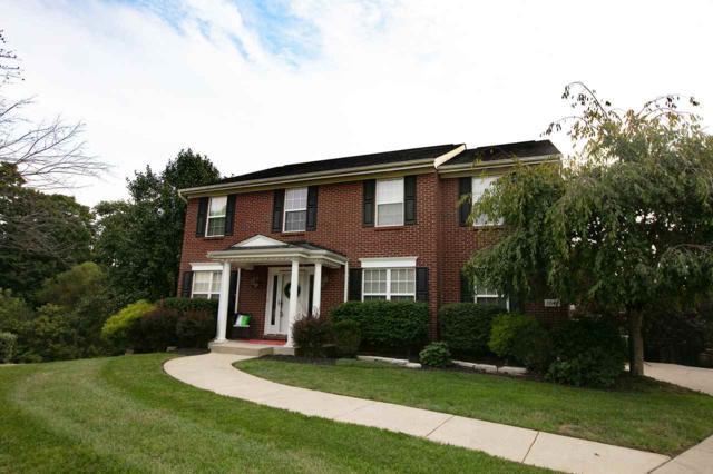 1041 Wakefield, Hebron, KY 41048 (MLS #518276) :: Mike Parker Real Estate LLC