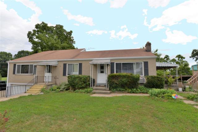 5335 Skyline Drive, Highland Heights, KY 41076 (MLS #518530) :: Mike Parker Real Estate LLC