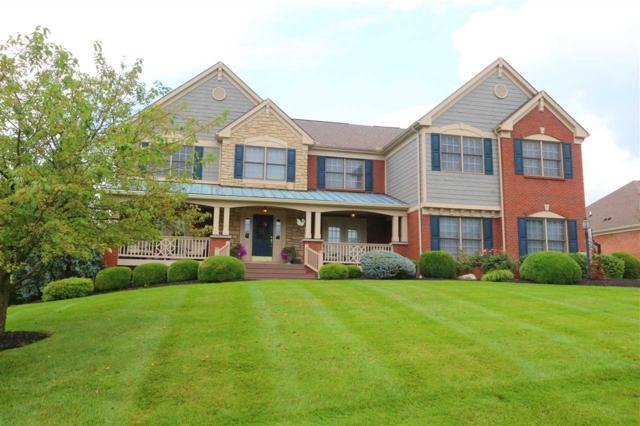 1908 Whetherstone Ridge, Hebron, KY 41048 (MLS #518819) :: Mike Parker Real Estate LLC