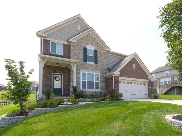 609 Talus Way, Alexandria, KY 41001 (MLS #519214) :: Mike Parker Real Estate LLC