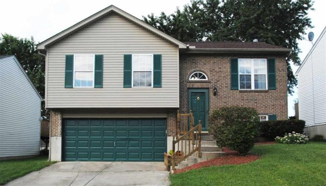 2737 Berwood, Hebron, KY 41048 (MLS #519505) :: Mike Parker Real Estate LLC