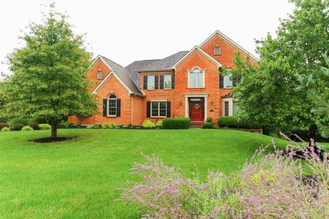 3508 Reeves Drive, Fort Wright, KY 41017 (MLS #520040) :: Mike Parker Real Estate LLC
