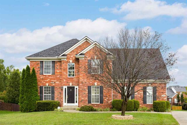 4403 Maple Forest Drive, Louisville, KY 40245 (MLS #520122) :: Mike Parker Real Estate LLC
