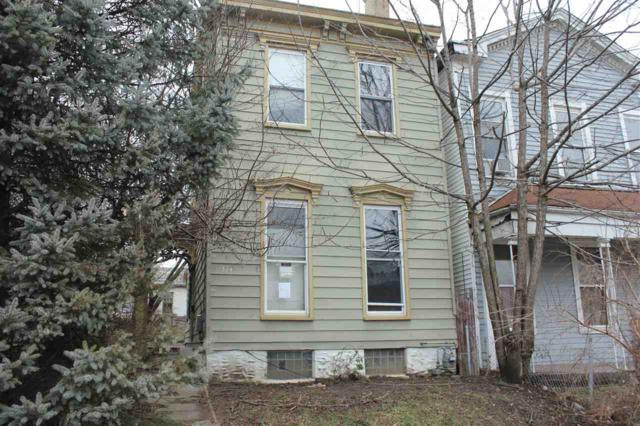 314 E 15th Street, Covington, KY 41011 (MLS #520434) :: Mike Parker Real Estate LLC