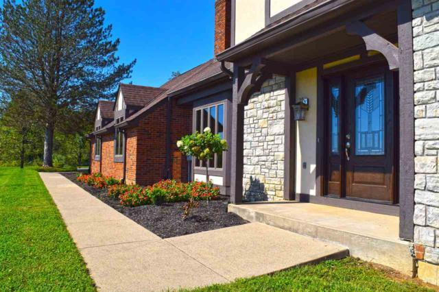 6470 Stone Creek Lane, Petersburg, KY 41080 (MLS #520494) :: Mike Parker Real Estate LLC
