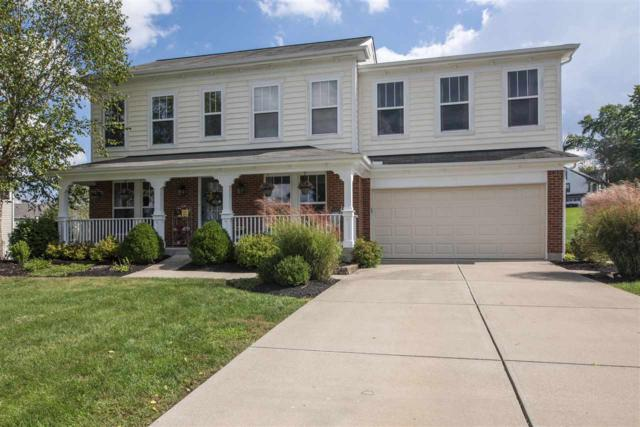 713 Brant Court, Alexandria, KY 41001 (MLS #520662) :: Mike Parker Real Estate LLC