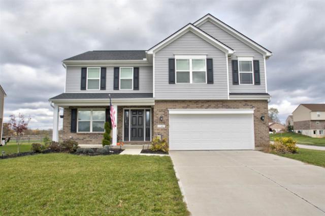 6340 Browning Trail, Burlington, KY 41005 (MLS #521526) :: Mike Parker Real Estate LLC