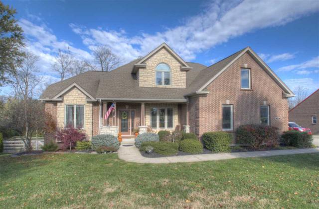 746 Iron Liege Drive, Union, KY 41091 (MLS #521771) :: Mike Parker Real Estate LLC