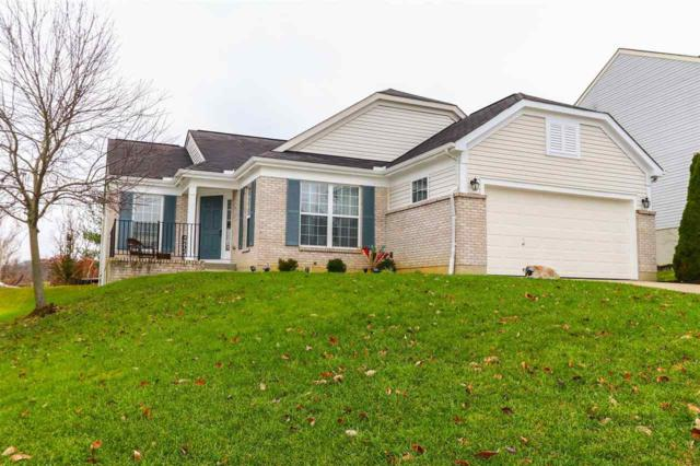 1190 Edgebrook Court, Florence, KY 41042 (MLS #521827) :: Apex Realty Group