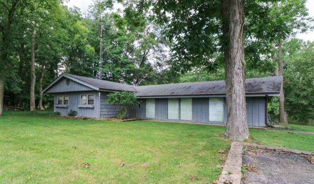 1140 Inverness, Perry Park, KY 40363 (MLS #522088) :: Caldwell Realty Group