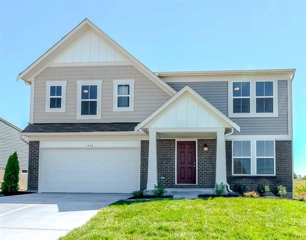1406 Meadowcrest Circle, Independence, KY 41051 (MLS #522665) :: Caldwell Realty Group