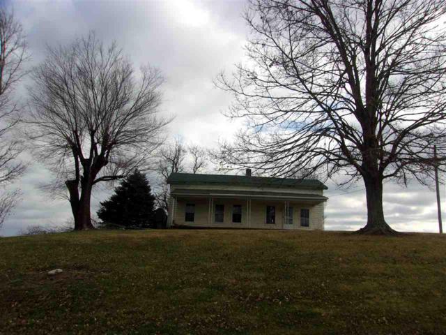 1827 Western Hills Road, Foster, KY 41043 (MLS #523016) :: Mike Parker Real Estate LLC