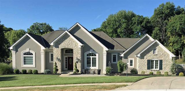 988 Appleblossom Drive, Villa Hills, KY 41017 (MLS #523358) :: Mike Parker Real Estate LLC