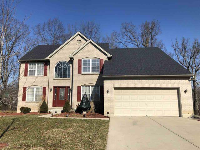 7540 Harvestdale Lane, Florence, KY 41042 (MLS #523544) :: Mike Parker Real Estate LLC