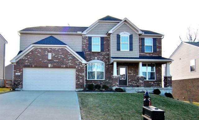 3923 Eagleledge Court, Independence, KY 41051 (MLS #523647) :: Mike Parker Real Estate LLC