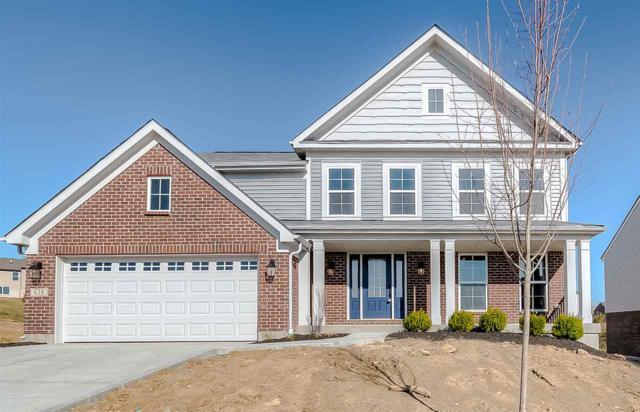 638 Indigo Drive, Alexandria, KY 41001 (MLS #524240) :: Mike Parker Real Estate LLC