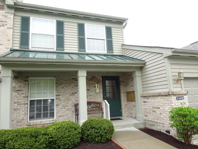 1608 Ashley Court #103, Florence, KY 41042 (MLS #524752) :: Mike Parker Real Estate LLC