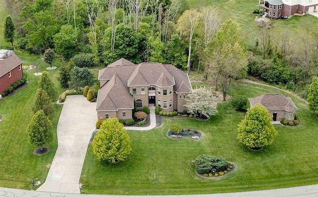 3239 Ballantree Way, Verona, KY 41092 (MLS #525688) :: Apex Group