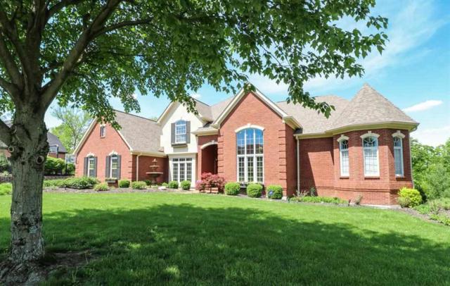 682 Canterbury Drive, Edgewood, KY 41017 (MLS #526727) :: Caldwell Realty Group