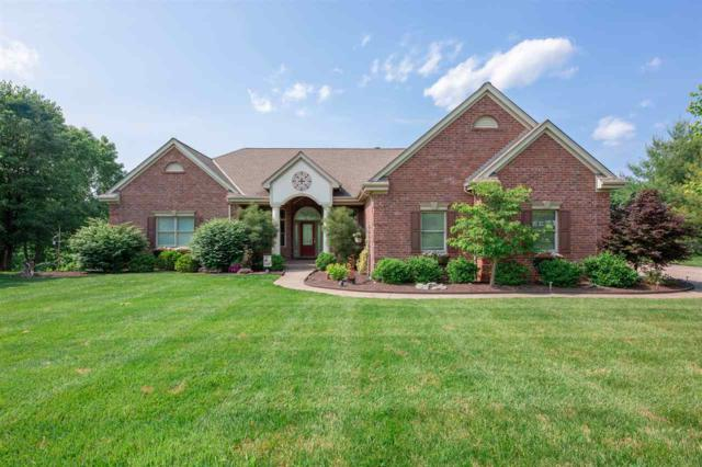 675 Sulky Court, Hebron, KY 41048 (MLS #527540) :: Caldwell Realty Group