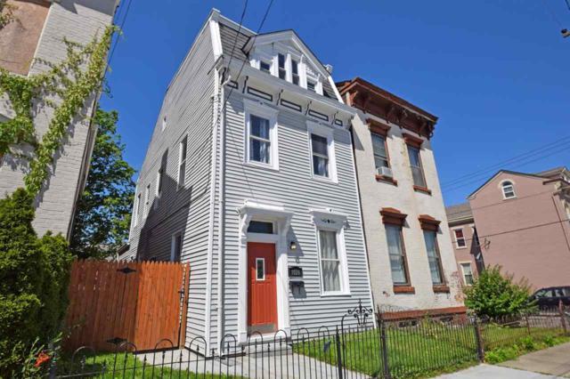 1026 Washington Avenue, Newport, KY 41071 (MLS #527715) :: Mike Parker Real Estate LLC