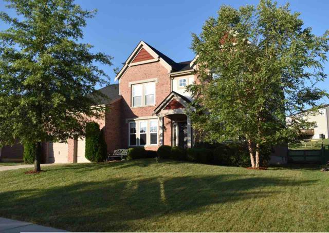 1711 Teakwood Lane, Hebron, KY 41048 (MLS #529312) :: Caldwell Realty Group