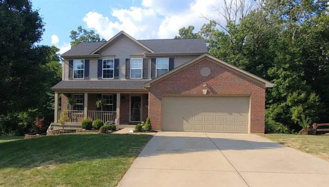 1776 Forest Run Dr., Independence, KY 41051 (MLS #529817) :: Caldwell Realty Group