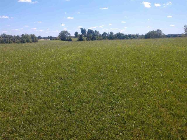Sec 1 lot 3 Crown Point, Williamstown, KY 41097 (#530425) :: The Susan Asch Group