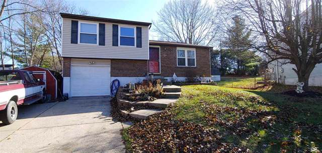 6246 Stonehenge Circle, Burlington, KY 41005 (MLS #531003) :: Missy B. Realty LLC