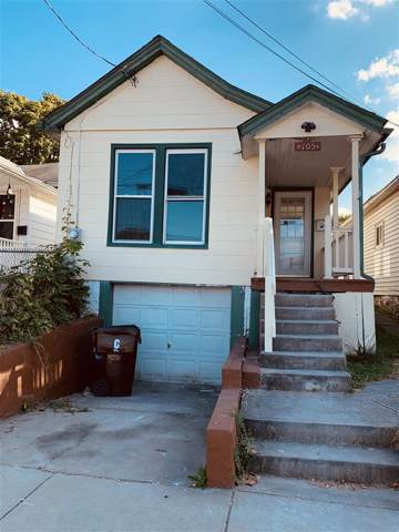 105 E 35th, Covington, KY 41015 (MLS #531204) :: Caldwell Realty Group