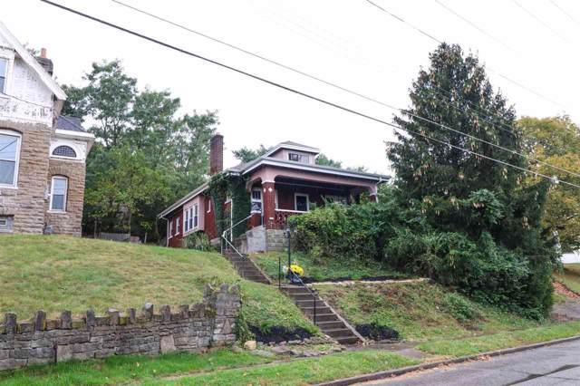 314 W 13th Street, Newport, KY 41071 (MLS #531758) :: Mike Parker Real Estate LLC