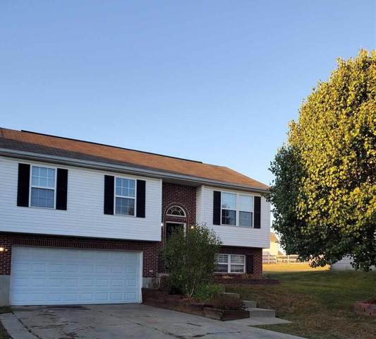586 Branch Court, Independence, KY 41051 (MLS #532076) :: Mike Parker Real Estate LLC
