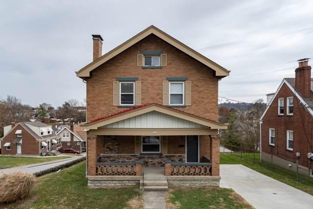 1802 Jefferson Avenue, Covington, KY 41014 (MLS #533150) :: Missy B. Realty LLC