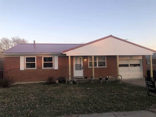 3737 Autumn Drive, Elsmere, KY 41018 (MLS #533987) :: Apex Realty Group