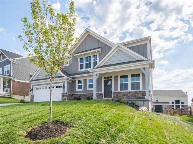 1883 Woodward Court, Union, KY 41091 (MLS #534208) :: Mike Parker Real Estate LLC