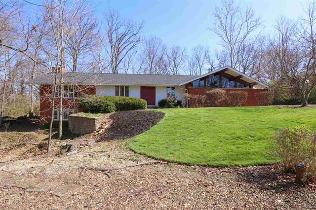 140 Rossmoyne Drive, Crestview Hills, KY 41017 (MLS #534387) :: Mike Parker Real Estate LLC