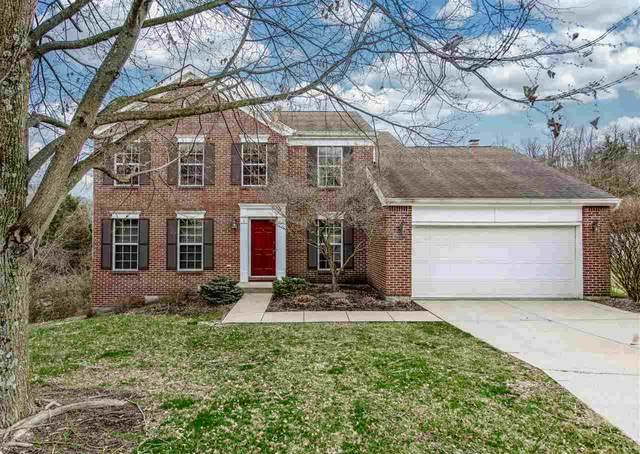 1967 Crescent Terrace, Crescent Springs, KY 41017 (MLS #534845) :: Mike Parker Real Estate LLC