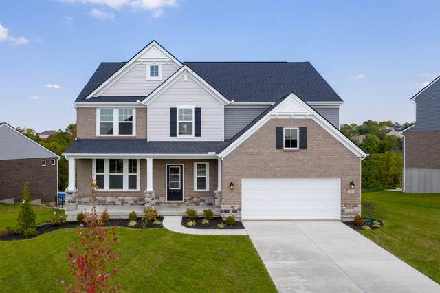 1516 Caledonia Court, Hebron, KY 41048 (MLS #535336) :: Apex Group