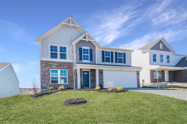 1925 Autumn Maple Drive, Independence, KY 41051 (MLS #535350) :: Mike Parker Real Estate LLC