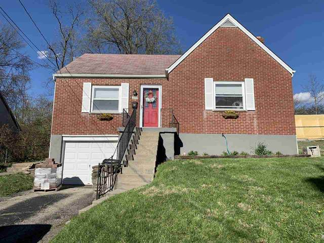 2313 Macarthur Lane, Newport, KY 41071 (MLS #536063) :: Mike Parker Real Estate LLC