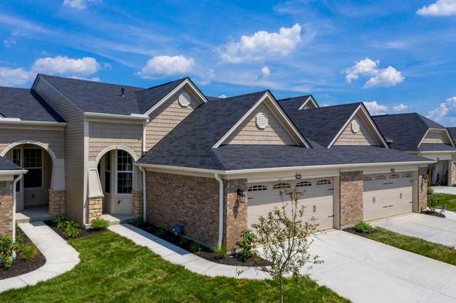 7523 Dornoch Lane 127D, Alexandria, KY 41001 (MLS #536158) :: Apex Group