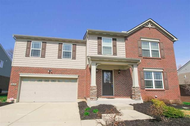 4024 Twilight Ridge, Burlington, KY 41005 (MLS #536201) :: Caldwell Realty Group